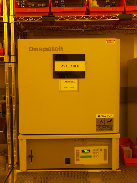 Despatch Convection Oven