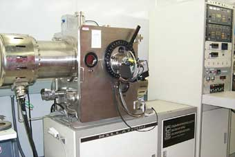 Commonwealth Scientific Ion Beam Deposition System